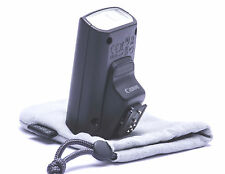 #10 NEW Canon Speedlite 90EX for EOS M with Porch from Japan