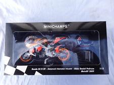 minichamps 1/12 honda pedrosa 2009
