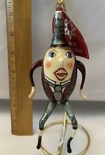 Humpty Dumpty Slavic Treasures Handblown Ornament