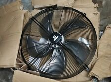 Ingersoll Rand 23447071 Bison Dryer Fan Hidria 630mm 400V/50Hz 380V-460V/60Hz