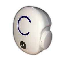 Hydroponics Plug in Air Purifier Ozone Generator Ozonizer Smell Odour Steriliser