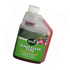 Envii Algae Klear Xtra – Pond Algae Killer Kills Submerged Blanket Weed & Algae