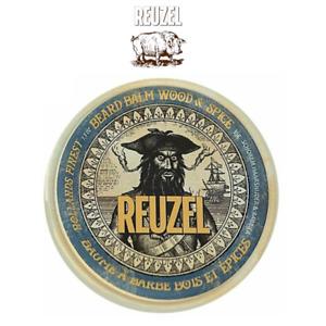 Reuzel Beard Balm Wood & Spice 35g / 1.3 oz