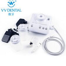 For Cavitron Dental Ultrasonic Scaler Fit Ems Handpiece Tip2 Bottle Fda Dentist