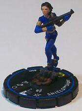 S.H.I.E.L.D SNIPER #005 #5 Sinister Marvel HeroClix Experienced SHIELD