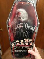 Living Dead Dolls Hollywood MINT!!!