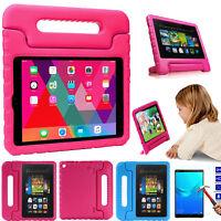 For HUAWEI MediaPad M5 10.8''inch Genuine Kids EVA Foam Handle Case Cover Stand