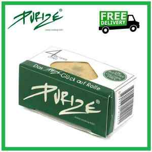 PURIZE® Brown Roll, Rolling Papers, Smoking Rolls, Cigarette Papers