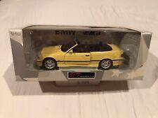 Genuine BMW E36 Cabriolet Rear Air Outlet Black Grille N//S OEM 51718173207