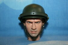 BBI 1/6TH SCALE SWAT ASSAULT HELMET CHARLES