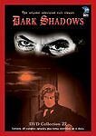 Dark Shadows Dvd Collection 22 4 Disc 14Hrs 40 Complete Episodes Mpi 7725 New