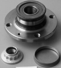 VW Polo Dune 2004-2010 Rear Wheel ABS Hub Bearing