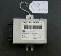 Bentley Continental GT FS Steuergerät Reifendruck Kontrolle RDC 4F0907283