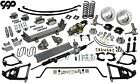 48-52 Ford F1 Truck Ultimate Performance Package Mustang II IFS Suspension Kit