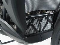 Öl Kühlerschutz BMW S 1000 XR ab Bj 15 Kühler Schutzgitter Motorrad SWMotech NEU
