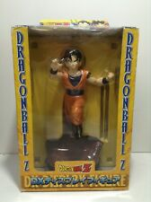 Dragon Ball Z SON GOKOU (GOKU) Banpresto DX Display Figure DBZ MIB 2004