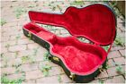 Vintage Gibson Acoustic Guitar Case, J45, J50, Hummingbird, Dove for sale