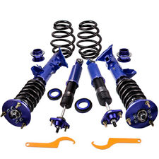BR Coil Spring Sturts Coilover Set for BMW 3 Series E36 M3 323 325 328 Struts