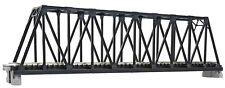 20-434 Kato Unitrack Pont Noir voie Simple 248mm N 1/160