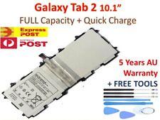 Battery for Samsung Galaxy Note 10.1 Tab 2 GT P5110 P5100 N8000 N8020 BT80 OZ