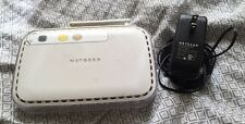 Netgear G54 Wireless Router WGR614V10