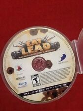 Eat Lead: The Return of Matt Hazard (Microsoft Xbox 360, 2009) - DISC ONLY