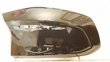 Can-Am Spyder Right Trunk Cover Black #708301269