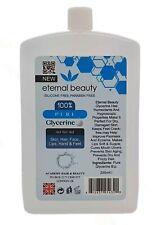 Pure Glycerine B.P Eternal Beauty 250ml New Packaging