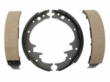 Fits 1970-1972 Plymouth Duster Brake Shoe Set Rear Raybestos 66836DC 1971