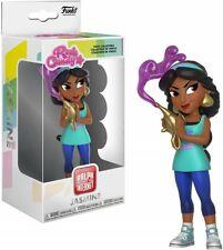 FUNKO Rock Candy Wreck-It Ralph 2 Jasmine