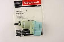 New OEM Motorcraft SW7810 Brake Light Switch Ford GL3Z13480A Free Shipping NIP