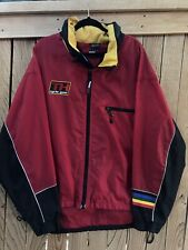 Vintage Tommy Hilfiger 90's Jacket Cycle Gear XL Rare