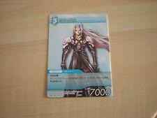 Carte Final Fantasy 7 Sephiroth !!!
