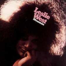 LESLIE WEST : MOUNTAIN (CD) sealed