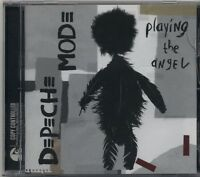 DEPECHE MODE : Playing The Angel - CD 2005