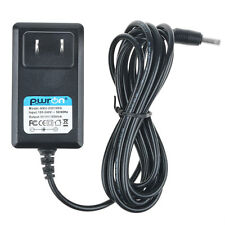 PwrON AC Adapter Charger for Polaroid Internet Tablet PC S8 bk S8rd Power Mains
