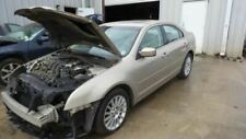 Power Brake Booster Fits 06-09 FUSION 186705