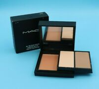 MAC Cosmetics Contouring Palette All The Right Angles Color Medium NIB