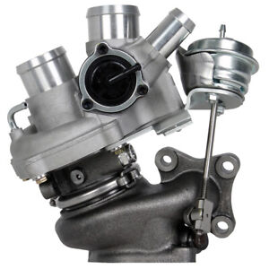Turbocharger-New OE Replacement Left Rotomaster fits 11-12 Ford F-150 3.5L-V6