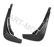 Genuine Skoda Rear Mud Flaps Mudflaps Yeti Facelift 5L0075101A Pair Set New