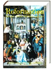 Diarmaid MacCulloch: Reformation: Europe's House Divided 1490-1700 -HC