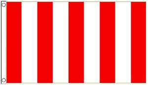 Sons of Liberty Rebellious Stripes American Revolution 5'x3' Flag