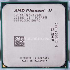 AMD Phenom II X6 1055T 95W 2.8 GHz HDT55TWFK6DGR Socket AM3 CPU 100% tested