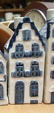 Klm bols delft house No. 18 Rynbende Distillery