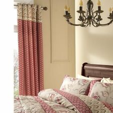 "House Additions Kashmir Curtains 168cm W x 183cm L  (66x72"")"