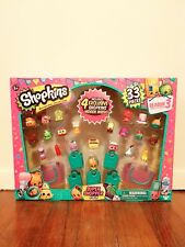 Shopkins Season 3 Super Shopper Pack - Brand New