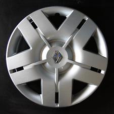 "Adecuado para Renault Scenic, Megane, Clio Modus 16"" rueda Embellecedor Tapacubos Ren 443AT"