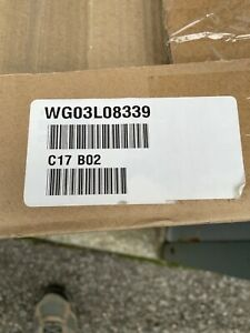 (1) NEW, WG03L08339 , G.E.  Door seal assembly