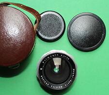 Objektiv Primagon 4.5/35 von Meyer Optik Görlitz  mit M42