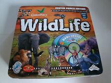 Wildlife - Center Parcs Edition